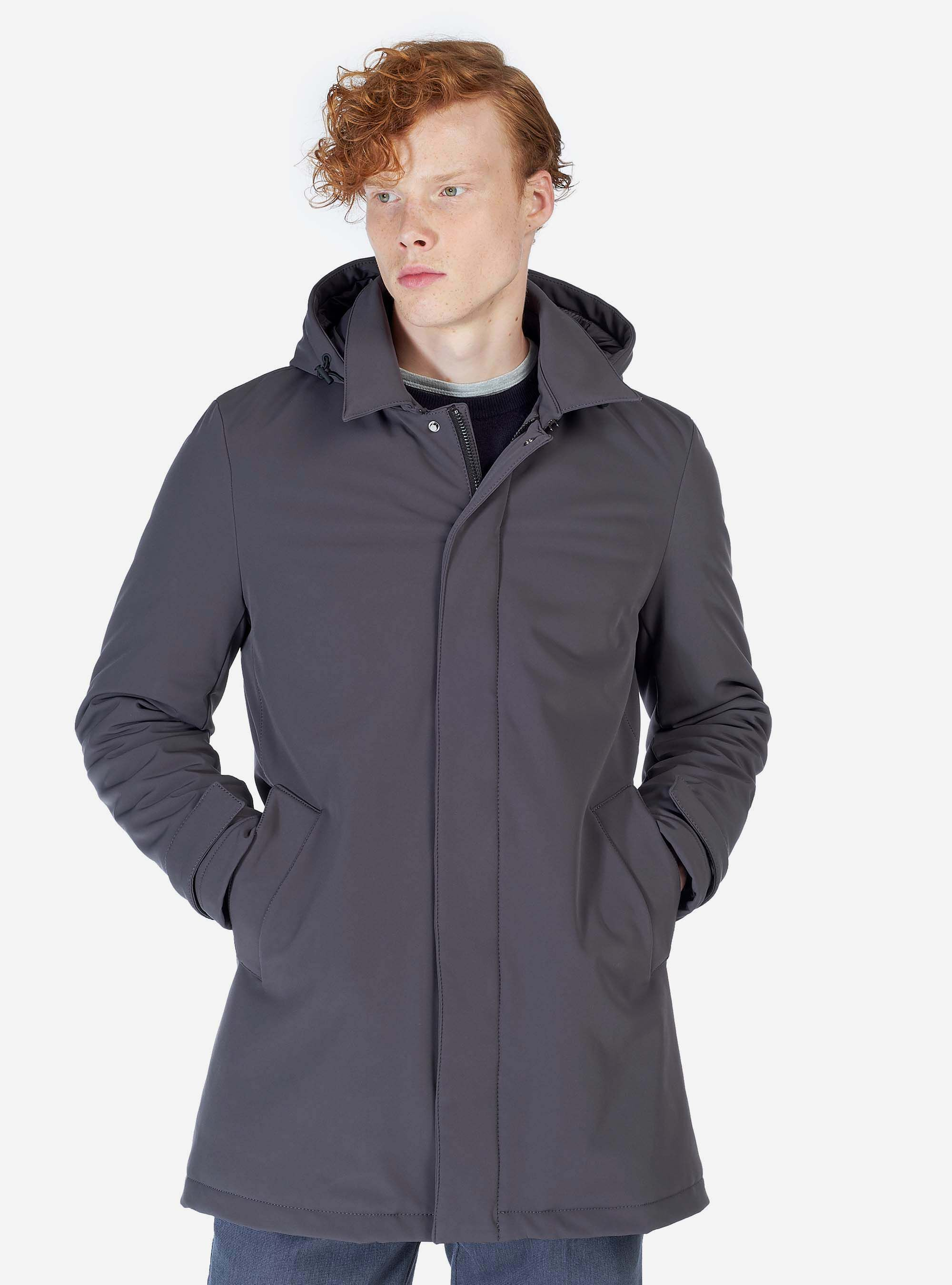 alcott premium giacca uomo