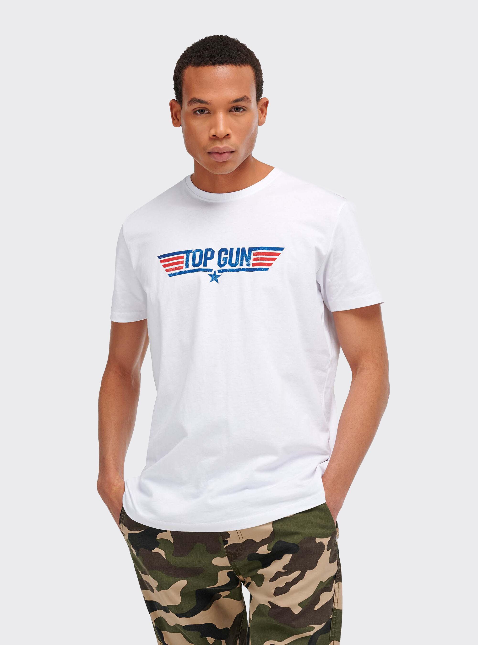 T shirt top gun