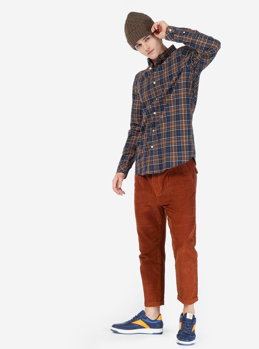 sneakers for cheap d5e6f 29525 Camicie da Uomo | Acquista online su Alcott