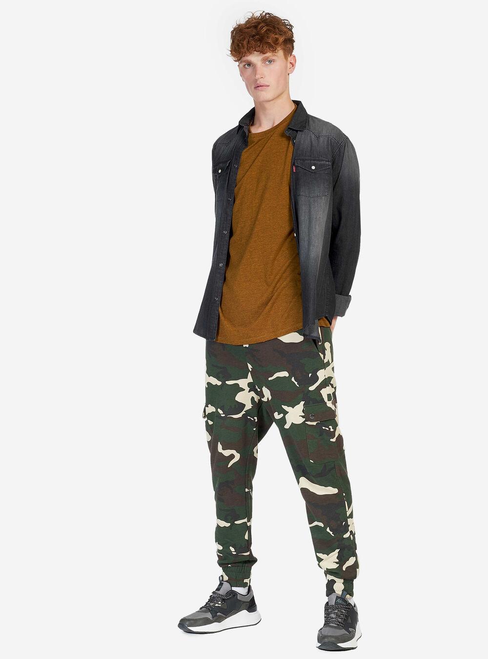 sneakers for cheap 16617 f8038 Camicie da Uomo | Acquista online su Alcott