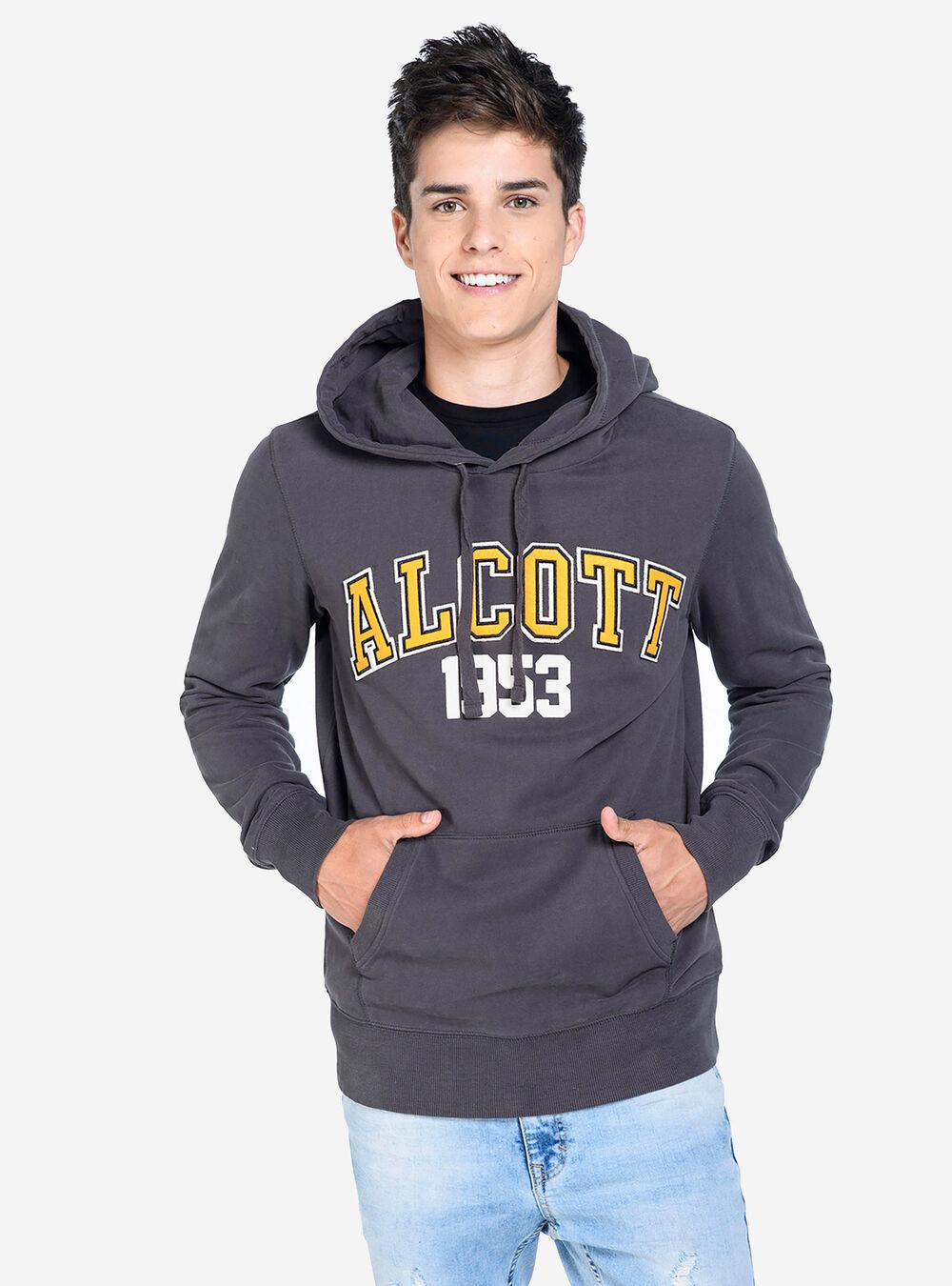 new products a8e83 59c3b Felpe da Uomo | Acquista online su Alcott