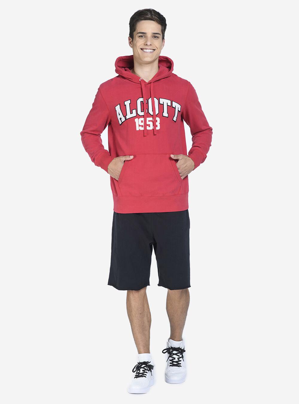 new products 48208 6e4f0 Felpe da Uomo | Acquista online su Alcott