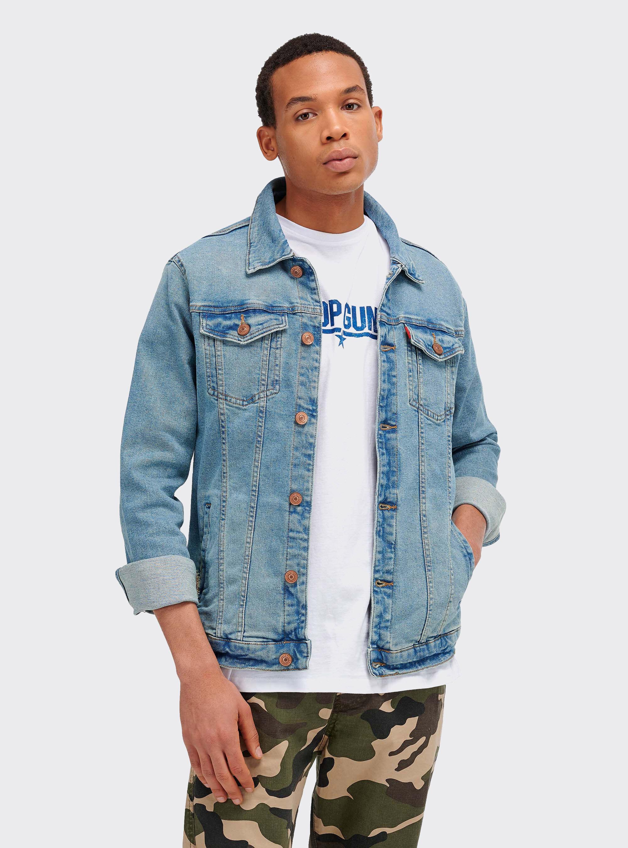 Abbigliamento Uomo: tutta la moda online | Acquista su