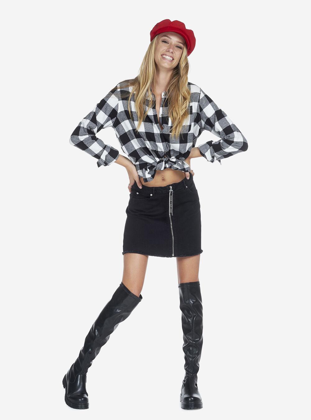 purchase cheap 1fd65 4b3f8 Gonne e Shorts da Donna | Acquista online su Alcott