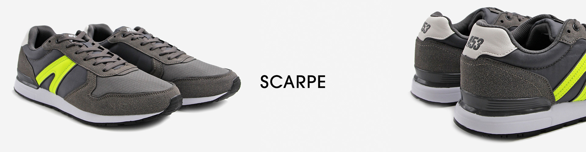 hot sale online 30abb 5e2f3 Scarpe Uomo: scarpe basse e sneakers | Alcott