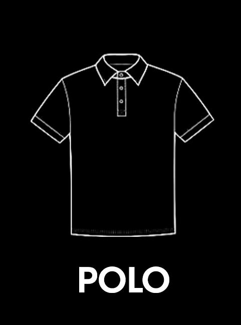 sales polo man