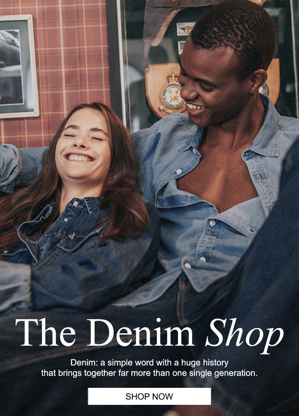 denim-shop
