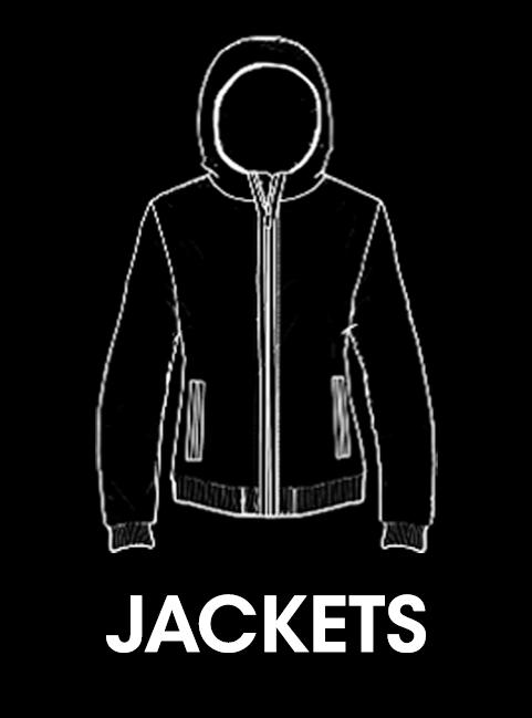 jackets woman