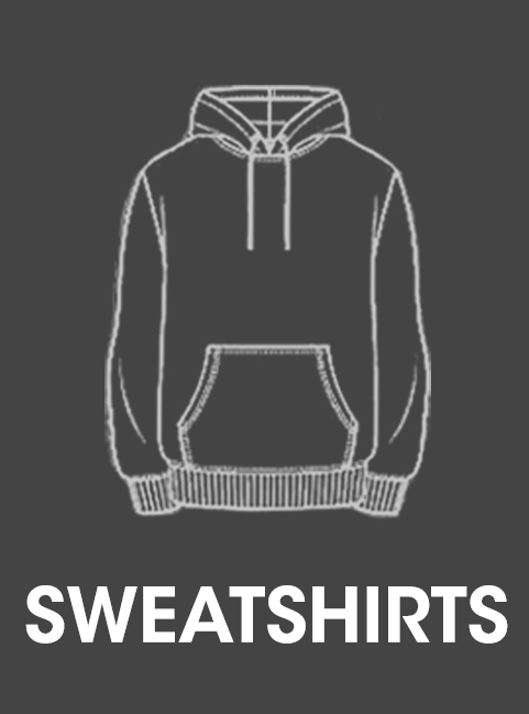 sales sweatshirts man