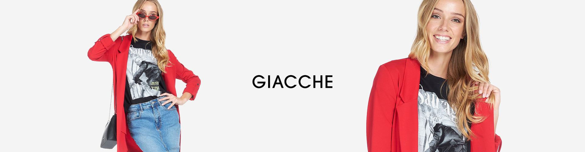 Giacche e Blazer da Donna | Acquista online su Alcott