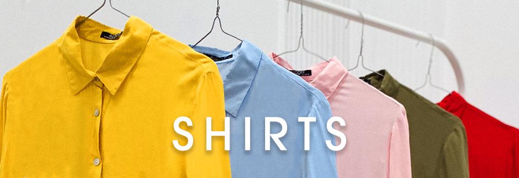 camicie e bluse