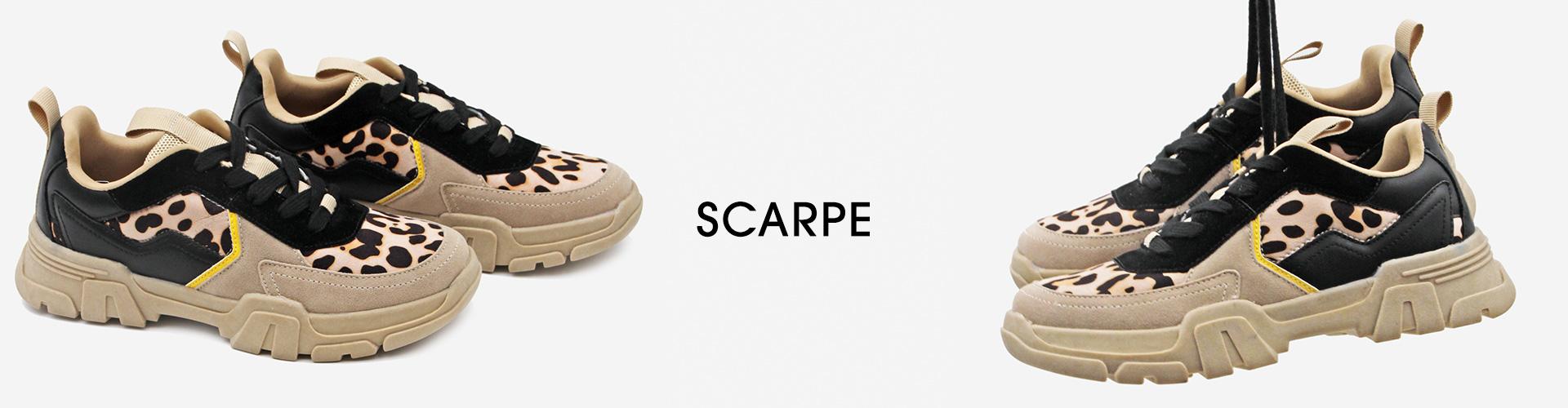 buy popular 37766 a3ee2 Scarpe Donna: sandali e sneakers | Acquista online su Alcott