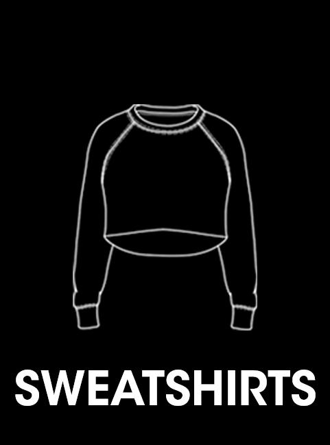 sweatshirts woman